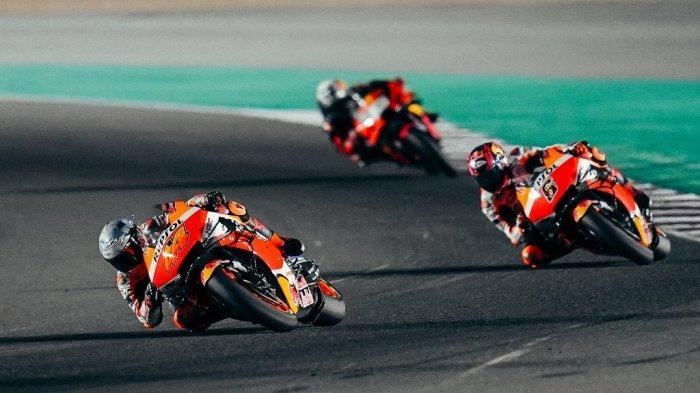 Jadwal MotoGP 2021 Seri Eropa, Diawali MotoGP Portugal Pekan Ini