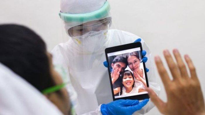 Dokter Sardjono dan Istri Meninggal setelah Dirawat Terinfeksi Virus Corona