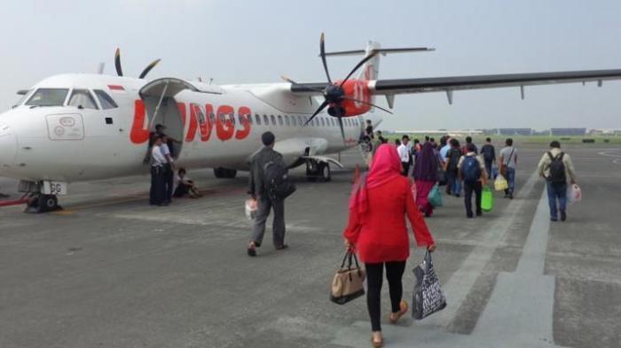 Bandara Gatot Subroto Way Kanan Layani Penerbangan Rute Jakarta 2 Kali Sepekan
