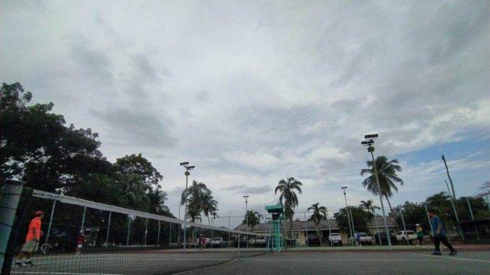 Prakiraan Cuaca Lampung Hari Ini, Sore Berawan dan Hujan Diri Hari