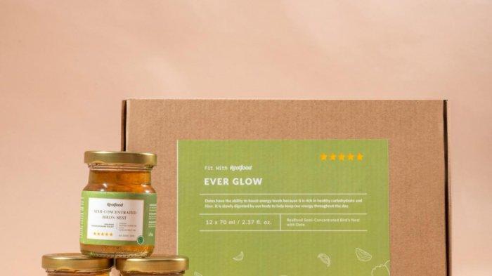 Promo Tokopedia 2021, Spesial Ramadan Produk Kesehatan Realfood Diskon hingga 32%