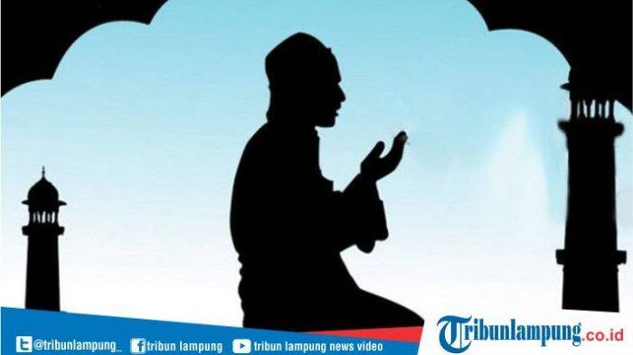 Doa 10 Malam Terakhir Ramadan 2020 dan Tata Cara Salat Sunnah di Malam Lailatul Qadar