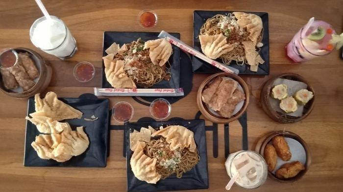 Kuliner Bandung, Mie Gacoan yang Wajib Kamu Coba Mulai dari Rp 10 Ribuan, Ada Mie Setan hingga Iblis