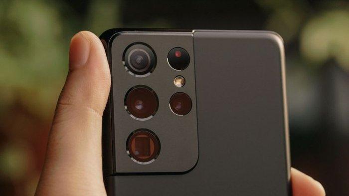 Harga Samsung Galaxy S21 Ultra Rp 20 Jutaan