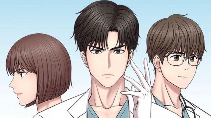 Spoiler Webtoon Trauma Centre Episode 48, Baek Kanghyuk Marah ke Menteri