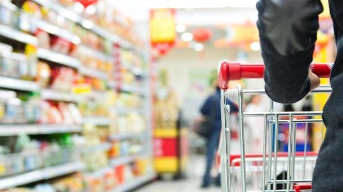 Virus Corona Ditemukan Menempel di Kemasan Makanan, Berbahayakah bagi Manusia?