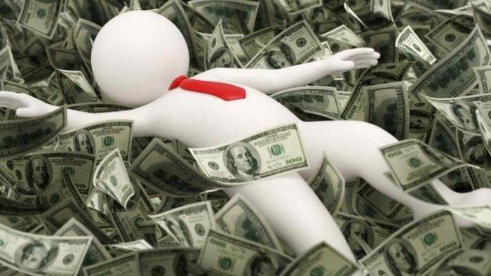 Arti Mimpi Menemukan Uang, Siap-siap Jadi Orang Kaya