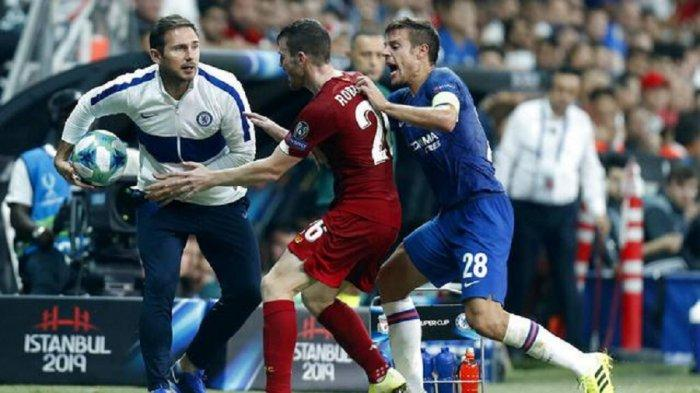 Chelsea, Liverpool, dan Leicester Berebut Finis 4 Besar