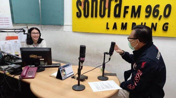 IMA Chapter Bandar Lampung Akan Selenggarakan Festival UMKM Selama Tiga Hari