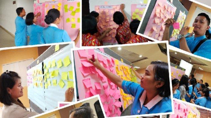 Pengembangan Rumah Sakit Imanuel Melalui Ide Kreatif Karyawan