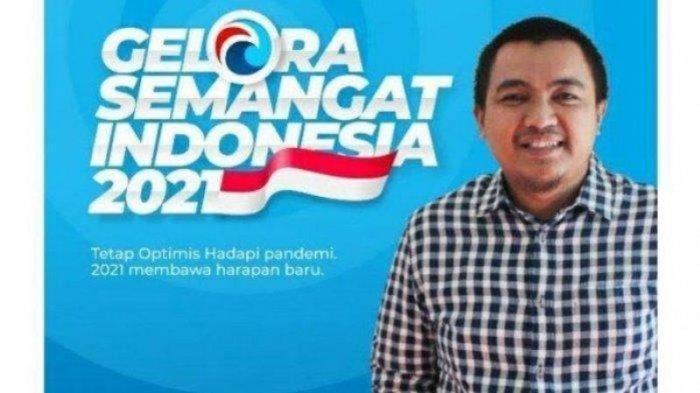 Target Lolos Verifikasi, DPW Gelora Lampung Bakal Rekrut 30 Ribu Anggota