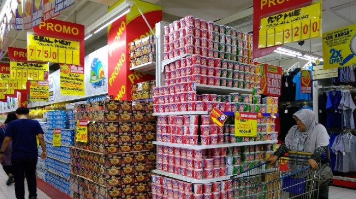 Dibuka Lowongan Kerja Pt Indofood Lulusan Sma Hingga S1 Pendaftaran Sampai Desember 2019 Tribun Lampung