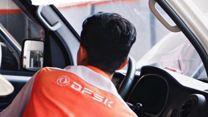 Info Mobil, DFSK Lampung Jalankan Program Flight Service Untuk Penuhi Kebutuhan Pelanggan
