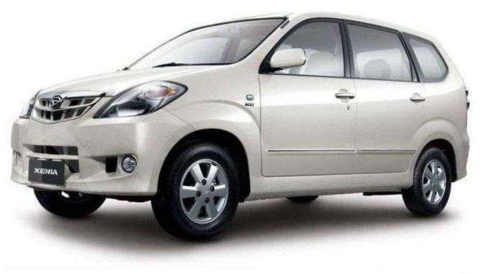 Info Mobil Terbaru, Berikut Harga Mobil Bekas Daihatsu Xenia All Series Terkini