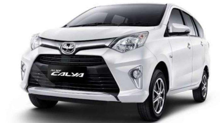 Info Mobil Terbaru, Spesifikasi dan Harga Mobil Bekas Toyota Calya Terkini