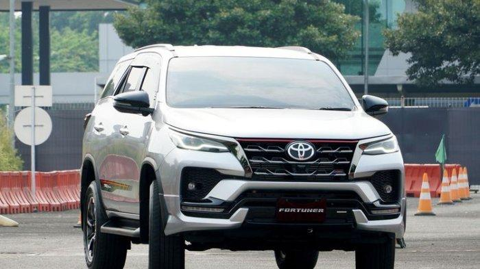 Info Mobil Terbaru, Berikut Harga Mobil Bekas Toyota Fortuner Terkini dan Spesifikasinya
