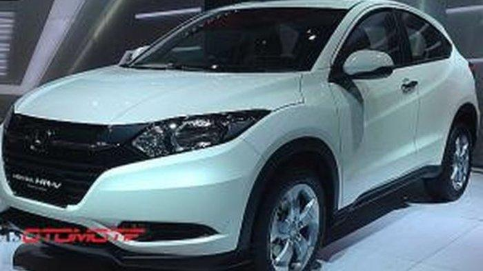 Info Mobil, Berikut Harga Mobil Bekas Terbaru untuk Honda HRV All Series