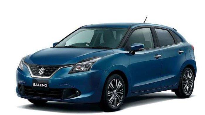 Info Mobil Terbaru, Harga Mobil Bekas Suzuki Baleno Hatchback dan Spesifikasinya