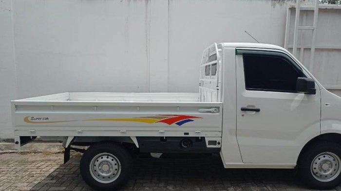 Info Mobil Terbaru, PT Simpur Mobil Lampung Targetkan 25 Unit DFSK Super Cab Setiap Bulan