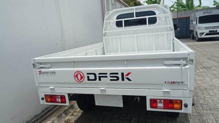 Info Mobil Terbaru, Simulasi Kredit Mobil DFSK di PT Simpur Mobil Lampung