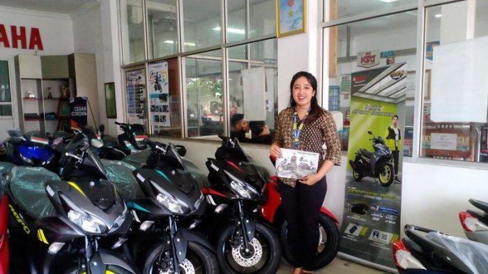 Info Motor Terbaru, Syarat Kredit Motor Yamaha di PT Lautan Teduh Kedaton Bandar Lampung
