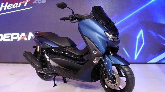 Info Motor Terbaru, Promo Okto Gear untuk Pembelian Motor Yamaha N-max di Bulan Oktober Ini
