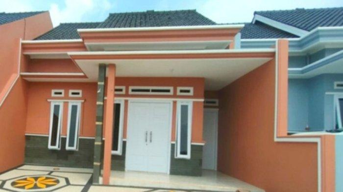Info Rumah Terbaru, Al-Mukmin Residence Hunian Berkonsep Minimalis Modern