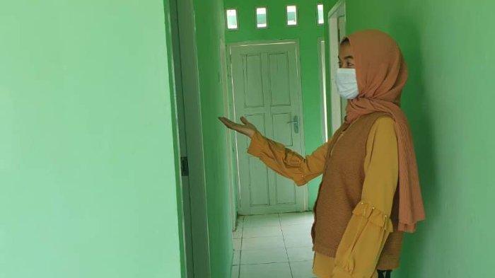 Info Rumah Terbaru, Masih Tersedia 43 Unit Siap Huni di Perumahan Permata Hijau Pratama