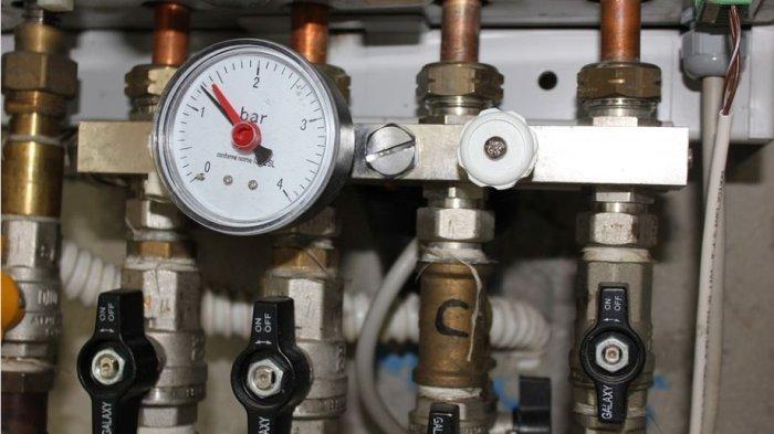 Info Rumah, Berikut Tanda Water Heater di Rumah Rusak