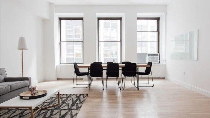 Info Rumah Terbaru, Tips Bersihkan Lantai Vinil di Rumah
