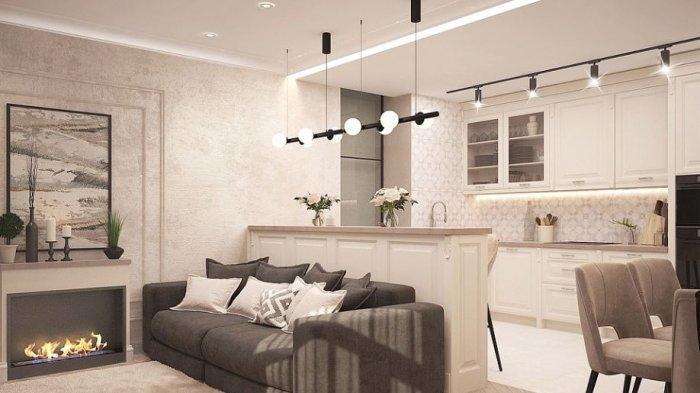 Info Rumah, Tips Menata Apartemen Studio yang Memiliki Luas Terbatas