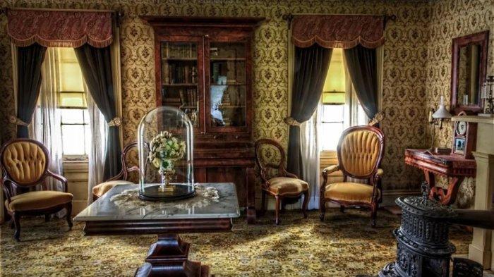 Info Rumah, Tips Mendekor dan Menata Rumah Berplafon Tinggi agar Hunian Nyaman