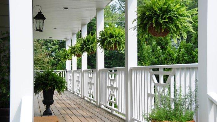 Info Rumah Terbaru, Tips Dekorasi Pencahayaan Luar Ruangan Agar Estetik