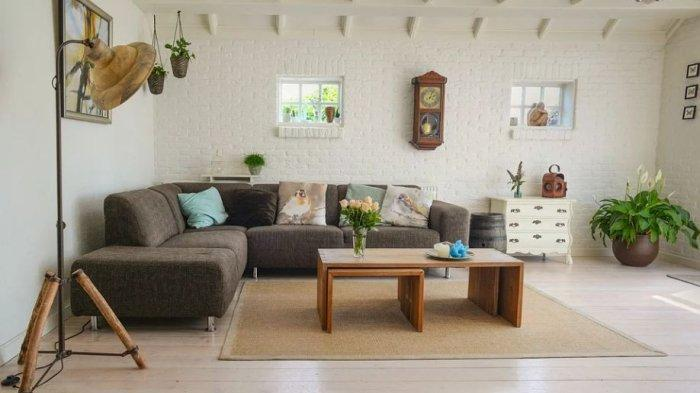 Info Rumah, Berikut Tips Menata Sudut Ruangan Rumah agar Tak Terlihat Membosankan