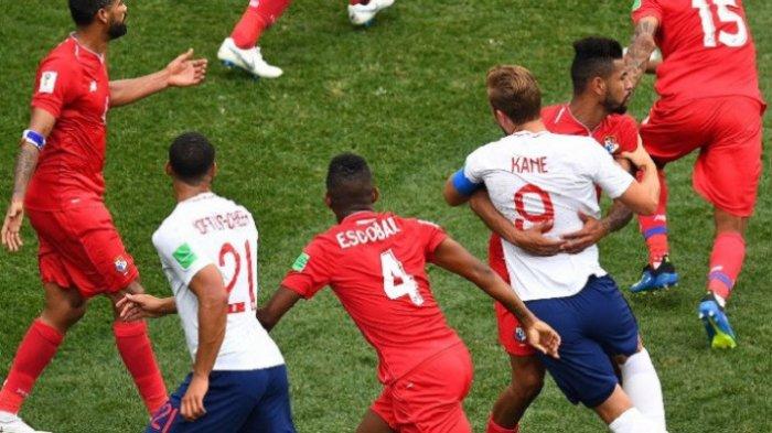 Inggris vs Kroasia - Live Semifinal Piala Dunia 2018, Tonton Live Streaming Lewat Cara GRATIS Ini