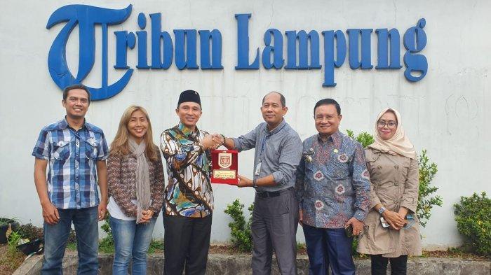 Ini 17 Program yang Telah Dilaksanakan Parosil Mabsus dalam 2 Tahun Pimpin Lampung Barat