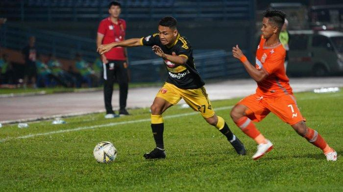 PROFIL Tim Borneo FC di Liga 1 2021, Klub yang Promosi ke Liga 1 di Tahun 2015