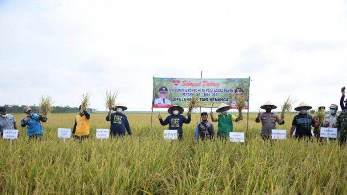Ini Penyebab Raperda Lahan Pertanian di Mesuji Mandek
