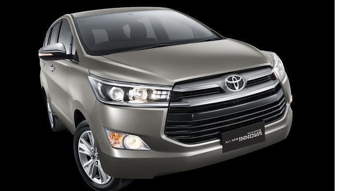 Daftar Harga Mobil Bekas Toyota Innova Reborn 2019 Diesel Termurah Dibanderol Rp 270 Juta Tribun Lampung