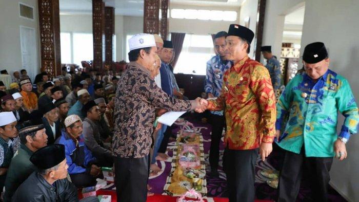 Parosil Terus Tingkatkan Pembangunan Bidang Keagamaan