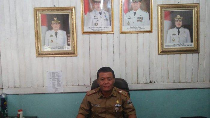 Pemkab Pesisir Barat Terendah Penilaian MCP Korsupgah KPK se-Provinsi Lampung