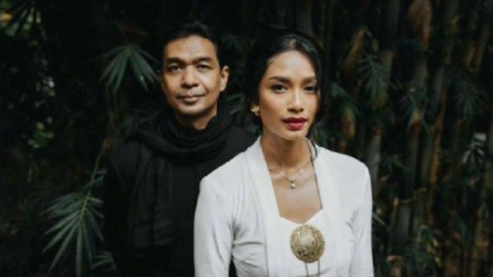 Dimas Djay Sah Jadi Suami Aktris Faradina Mufti, Setelah 6 Tahun Bercerai dari Reynavenzka Deyandra