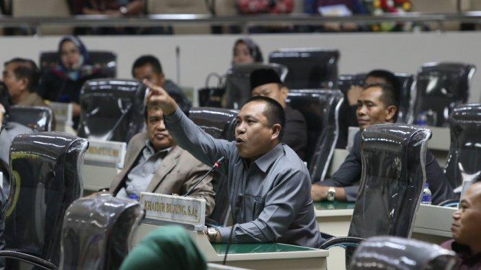 Bawaslu Gelar Sidang Dugaan Money Politics TSM Pilgub Lampung, DPRD Kebut Pansus
