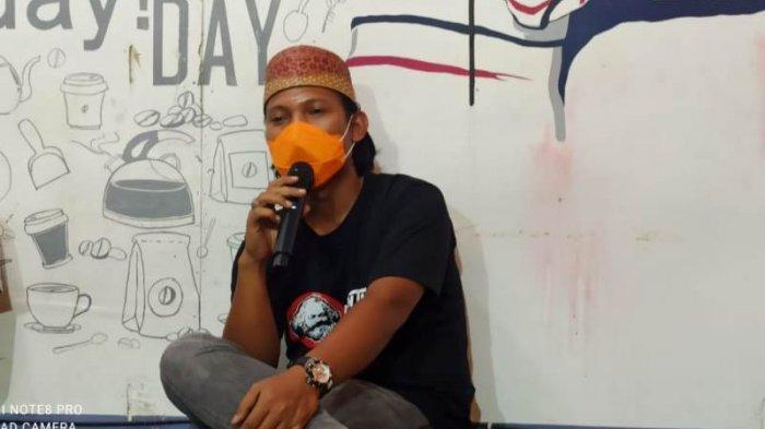 Iqbal Ardiansyah: Tokoh dan Pemerintah Duduk Bersama Bangun Lampung Utara