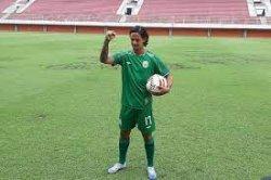 Gol Irfan Bachdim Membawa PS Sleman Menuju Perempat Final Piala Menpora