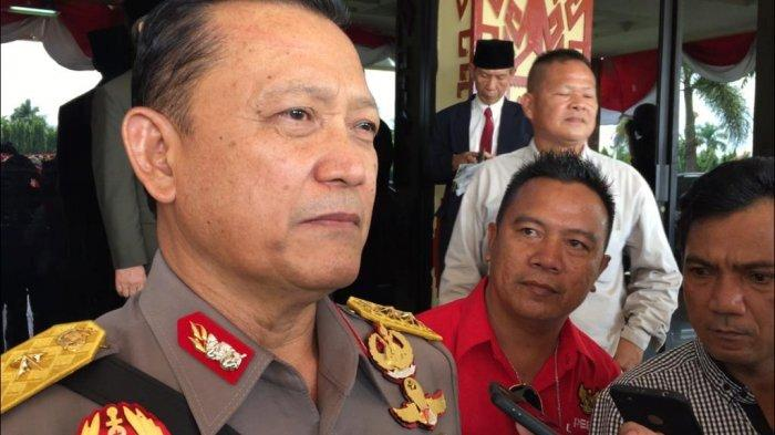 Jenderal Bintang 2 Asal Lampung Ini Maju Pilwakot Bandar Lampung 2020, Terungkap Alasan Sebenarnya