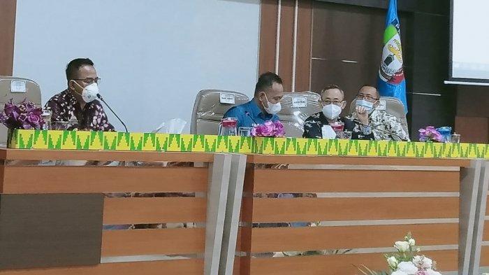 IRT Dominasi Kasus Covid-19 Terbanyak di Pringsewu