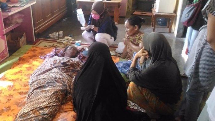 Mengidap Penyakit Aneh, Sekujur Tubuh Wanita di Bandar Lampung Menghitam Pascaoperasi Caesar