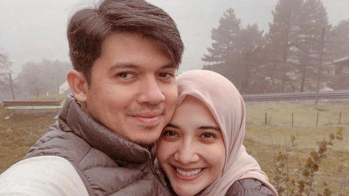 Ibunda Irwansyah Masuk ICU, Zaskia Sungkar Cari Donor Plasma