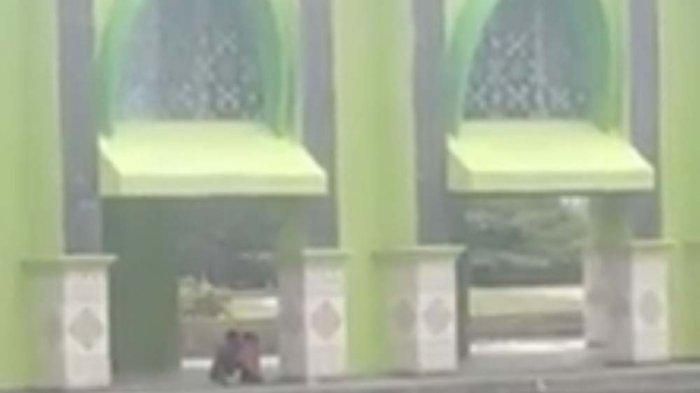DPRD Lampura Prihatin Islamic Center Dijadikan Tempat Mesum, Minta Satpol PP Intensif Lakukan Razia